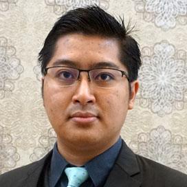 Deputy Director (HEA)