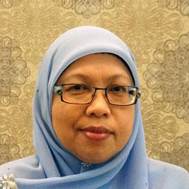 Senior Deputy Registrar