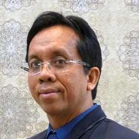 Deputy Director (HEP)